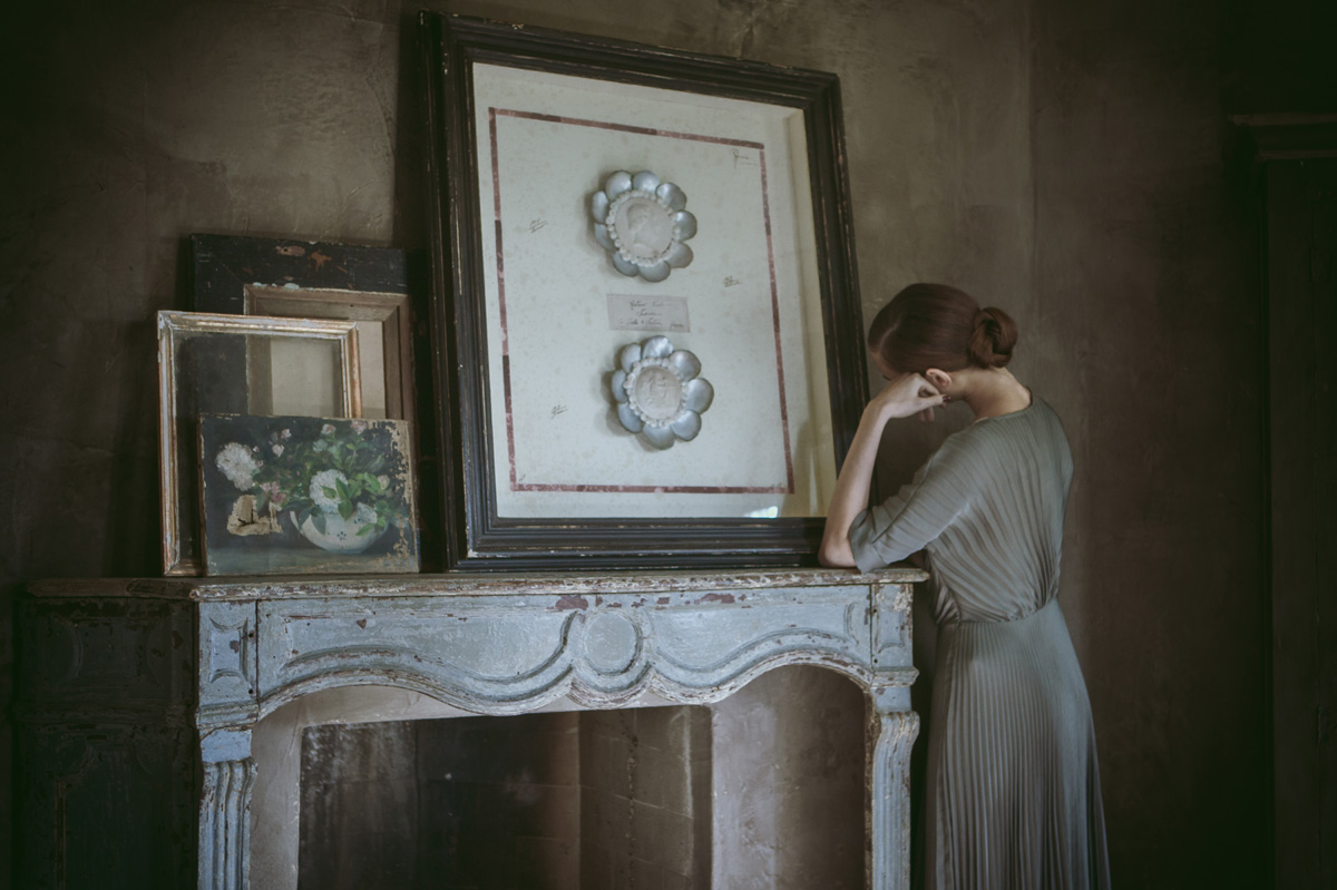 Retromantisch monia merlo photography the poetry of silence